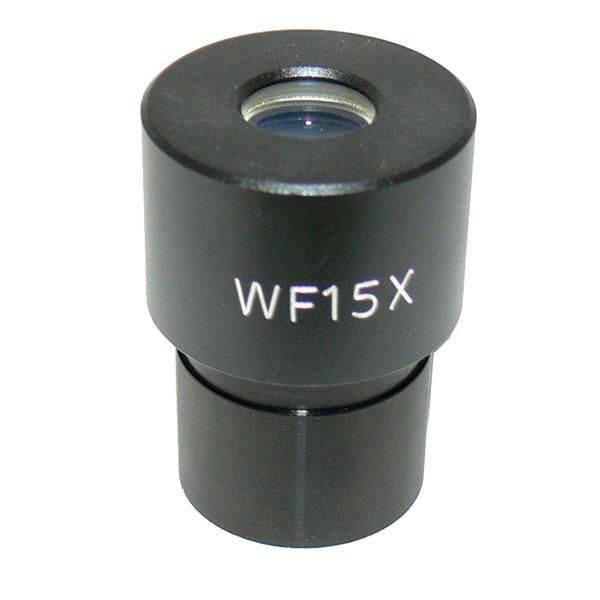 купить Окуляр для микроскопа KONUS WF 15X