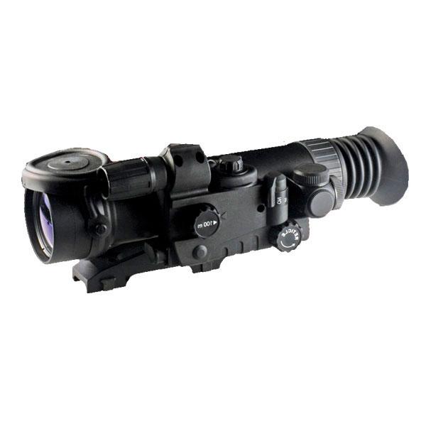 купить ПНВ прицел YUKON Sentinel G2+ 3x50