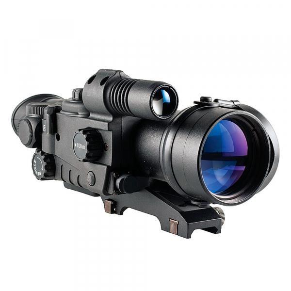 купить ПНВ прицел YUKON Sentinel 2.5x50 L