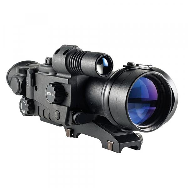 купить ПНВ прицел YUKON Sentinel 3x60 L